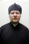 Диакон Михаил Березин