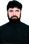 Диакон Сергий Сафонеев