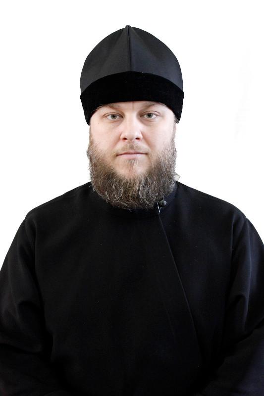 Диакон Павел Викторович Орлов