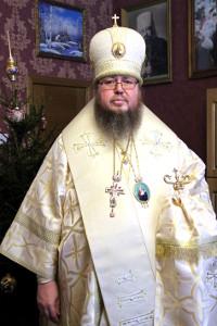 Владимир, епископ Петропавловский и Булаевский