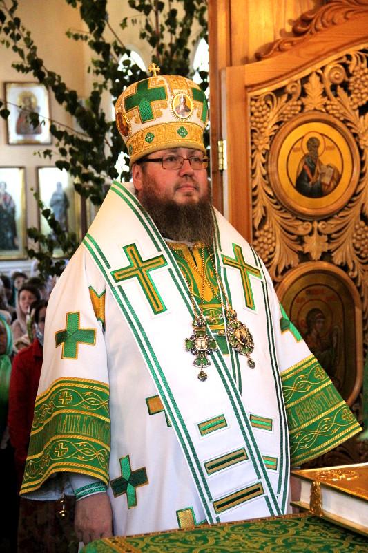 Владимир, епископ Петропавловский и Булаевский (Михейкин Виктор Викторович)